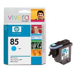 HP C9420A Ink Cyan Printhead for DesignJet 30/130 Series No. 85 C9420A