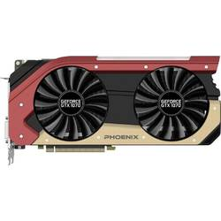 Placa video Gainward GeForce GTX 1070 Phoenix 8GB DDR5 256-bit