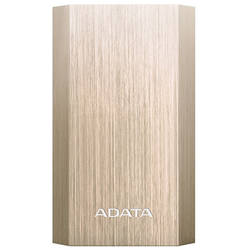 ADATA A10050 Power Bank 10050mAh, Type-A USB, rose gold
