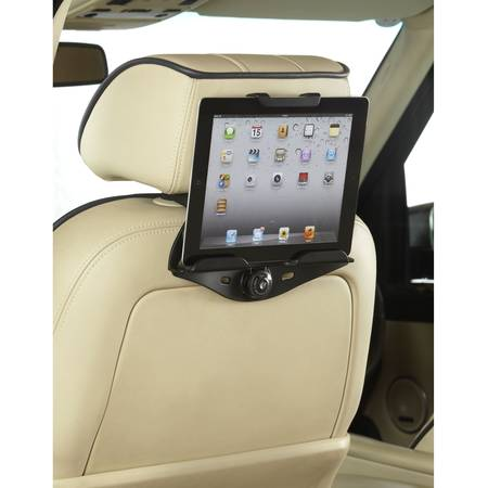 Targus suport universal auto pentru tablete 7'' - 10.1'', Apple iPad, Galaxy Tab