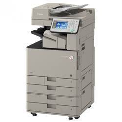Multifunctional laser color Canon imageRUNNER ADVANCE C3325i, dimensiune A3