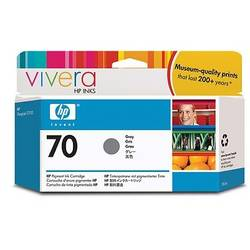 HP C9450A INK 70 CARTRIDGE Grey 130ml C9450A