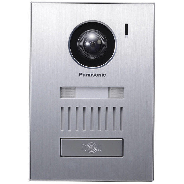 Modul intercom optional PANASONIC VL-V554FX, pentru VL-SWD501FX