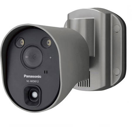 Camera wireless PANASONIC VL-WD812FX, pentru VL-SWD501FX