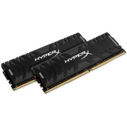 Memorie Kingston HyperX Predator Black 8GB DDR4 3200MHz CL16 Dual Channel Kit