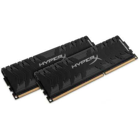 Memorie Kingston HyperX Predator Black 16GB DDR3 2400MHz CL11 Dual Channel Kit