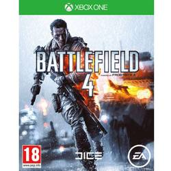EAGAMES BATTLEFIELD 4 Xbox One