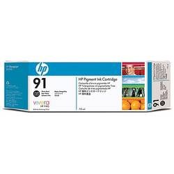HP C9465A INK 91 CARTRIDGE Photo Black 775 ml for:Designjet Z6100, Z6100PS C9465A