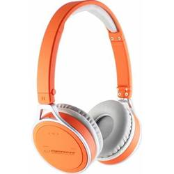 Casti Esperanza Yoga Bluetooth Orange