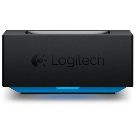Accesoriu multimedia Logitech Adaptor audio bluetooth, 2x RCA