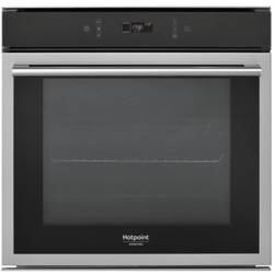 Hotpoint Cuptor incorporabil electric multifunctional FI6 874 SP IX HA, 73 l, 8 functii, grill, timer, clasa A+