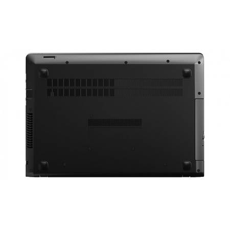 Laptop Lenovo 15.6'' IdeaPad 100, Intel Core i5-5200U, 8GB, 1TB, GeForce 920MX 2GB, FreeDos, Black