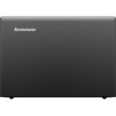 Laptop Lenovo 15.6'' IdeaPad 100, Intel Core i5-5200U, 4GB, 500GB, GMA HD 5500, Win 10 Home, Black