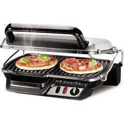Tefal Gratar electric GC601033, 2400 W, negru