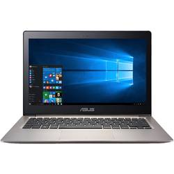 "Ultrabook ASUS 13.3"" Zenbook UX303UA, FHD, Intel Core i5-6200U (3M Cache, up to 2.80 GHz), 8GB, 256GB SSD, GMA HD 520, Win 10 Home, Brown"