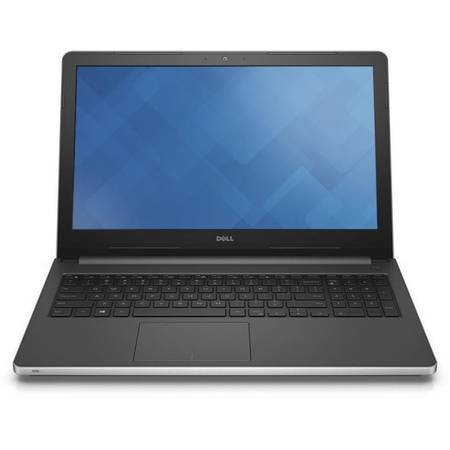 "Laptop Dell 17.3"" Inspiron 5759 (seria 5000), HD+, Intel Core i5-6200U (3M Cache, up to 2.80 GHz), 8GB, 1TB, Radeon R5 M335 2GB, Linux, Black"