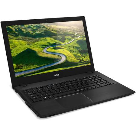 "Laptop Acer 15.6"" Aspire F5-571G, FHD, Intel Core i5-4210U (3M Cache, up to 2.70 GHz), 4GB, 1TB, GeForce 920M 2GB, Linux, Black"