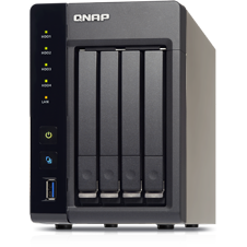 Network Attached Storage Qnap TS-451S