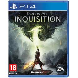 EAGAMES DRAGON AGE: INQUISITION PS4