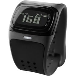 Alpha Mio Heart Rate Monitor Negru