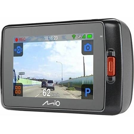 Camera video auto Mio Mivue 688 Full HD GPS integrat