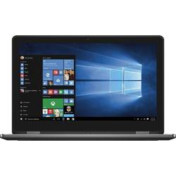 "Laptop Dell Inspiron 7568 Intel Core i5-6200U 2.30GHz, 15.6"", Full HD, Touch-Screen, 8GB, 256GB SSD, Intel HD Graphics, Windows 10 Home, Black"
