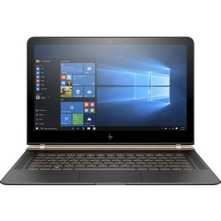 "Ultrabook HP Spectre 13-v001nq Intel Core i5-6200U 2.30Ghz, 13.3"", Full HD, IPS, 8GB, 256GB SSD, Intel HD Graphics, Windows 10 Home, Silver"