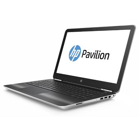 "Laptop HP Pavilion 15-au005nq Intel Core i7-6500U 2.5Ghz, 15.6"" , 8GB, 256GB SSD, nVIDIA GeForce 940MX 4GB, Free DOS"
