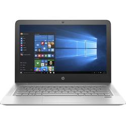 Laptop HP ENVY 13-d101nn Intel Core i7-6500U 2.5 GHz, Skylake, 13.3'', QHD+, IPS, 8GB, 128GB SSD, Intel HD Graphics 520, Windows 10 Home