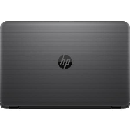 "Laptop HP 250 G5 Intel Celeron N3060 1.6GHz, 15.6"", 4GB, 128GB SSD, DVD-RW, Intel HD Graphics, Free DOS, Black"
