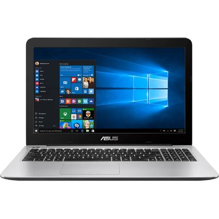 "Laptop ASUS X556UQ-XX018T Intel Core i7-6500U 2.50GHz, 15.6"", 4GB, 1TB, DVD-RW, nVIDIA GeForce 940MX 2GB, Windows 10, Dark Blue"