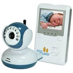 Baby Monitor PNI B2500, Wireless, Display 2.4""