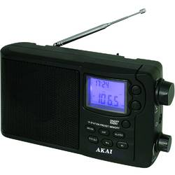 Radio AKAI APR-2418