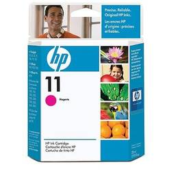 HP C4837A Ink Cartridge 11 Magenta 2.000 pages