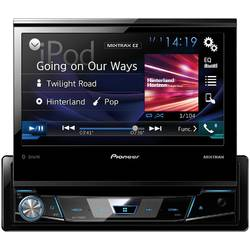 "Multimedia player auto Pioneer AVH-X7800BT, 1DIN, 7"" Touchscreen, Bluetooth, 4x50W, USB, AUX"
