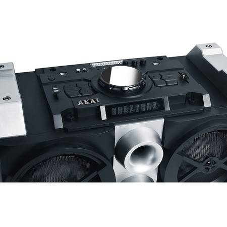 Sistem audio Akai HT016A-88, 50W, USB, Bluetooth
