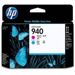 HP C4901A Ink 940 Printhead Officejet Cyan-Magenta C4901A