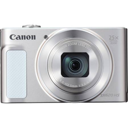 Aparat foto digital Canon SX620HS, 20.2MP