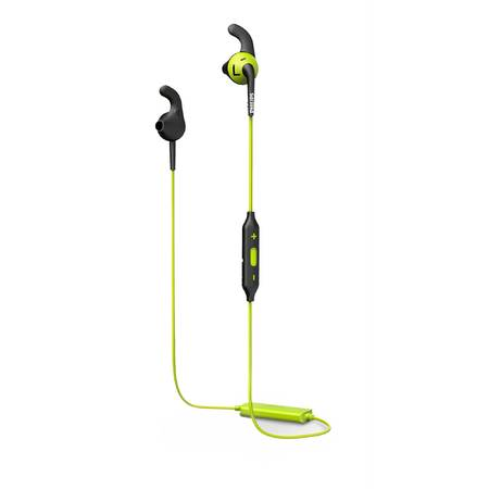 Casti sport Philips ActionFit cu Bluetooth SHQ6500CL/00