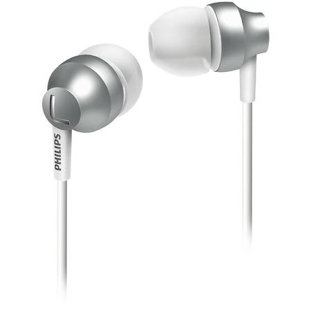 Casti audio In-Ear Philips SHE3850SL/00