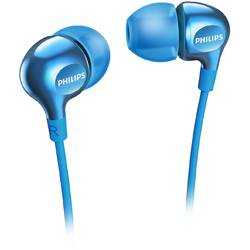 Casti audio In-Ear Philips SHE3700LB/00, Albastru