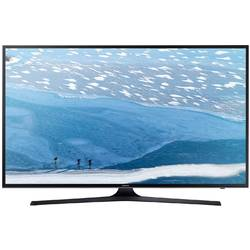 Samsung LED Smart TV, 163 cm, 65KU6072, 4K Ultra HD