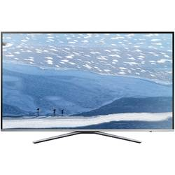 Televizor LED Smart Samsung, 108 cm, 43KU6402, 4K Ultra HD
