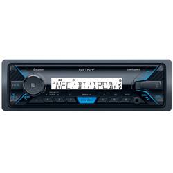 Radio MP3 Player auto Sony DSXM55BT, 4 x 55 W, USB, AUX, NFC
