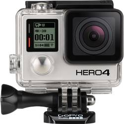 Camera video sport Ultra HD GoPro Hero 4 Black Adventure Edition Surf