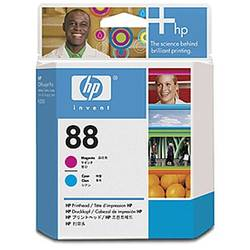 HP C9382A Ink Magenta/Cyan for OfficejetProK550 no.88 Printhead C9382A