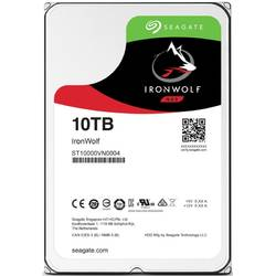 Hard disk Seagate IronWolf 10TB SATA-III 7200RPM 256MB