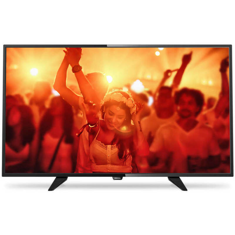 Televizor Led Philips 80 Cm, 32pht4101/12, Hd Ready, Ci+