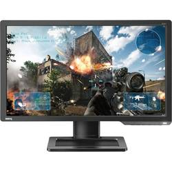 "Monitor LED BenQ Gaming Zowie XL2411 24"" 1ms Black 144Hz"