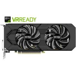 Placa video Palit GeForce GTX 1060 6GB DDR5 192-bit